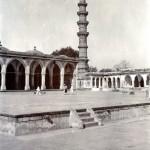 Moschee in Heiderabad