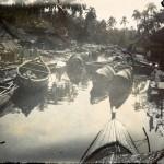 Flusslauf in Indien