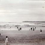 Strand von Mallabar Hill, Bombay