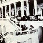 Palast eines indischen Mahradjas