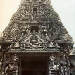 Hindu-Tempel, Colombo.