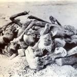 Leichenverbrennung in Indien