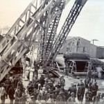 Kesseljungen in der Werft Tsingtau