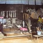 Japanischer Kaufladen