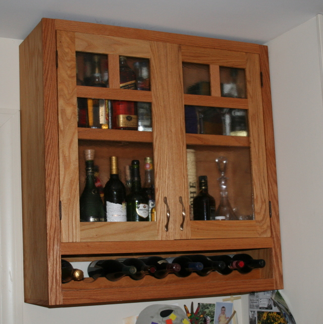 26 Original Liquor Cabinet Woodworking Plans | smakawy.com