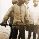 Indische Fischer