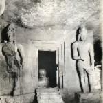 Linga Kammer im gleichen Tempel