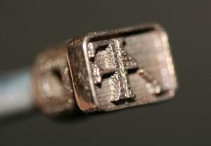 $6 branding iron