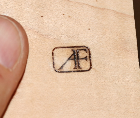 woodworking branding iron. branding_iron_06 woodworking branding iron