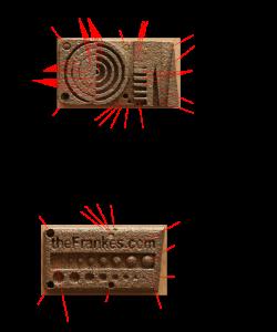 Detail Test Key