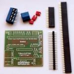 DMD Motor Controller (RBBB + TB6612FNG) Kit